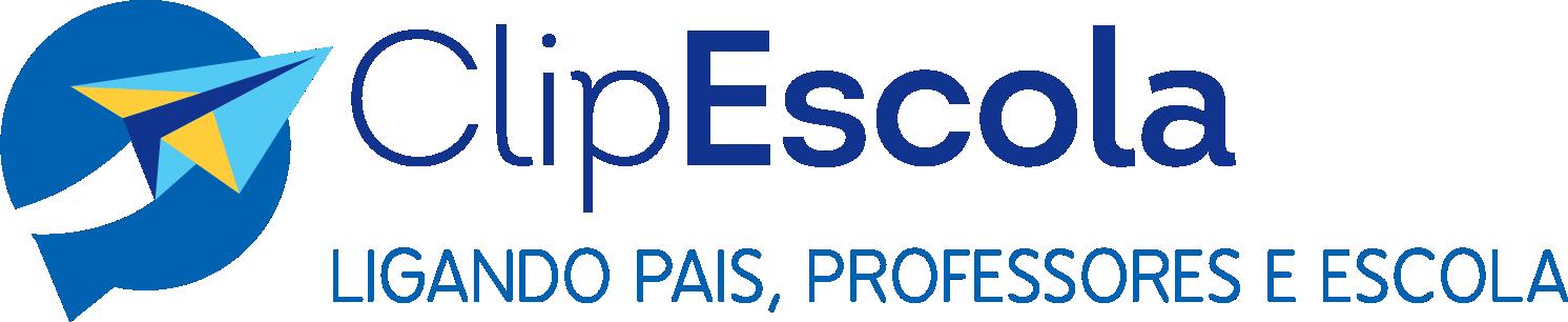 Logo ClipEscola