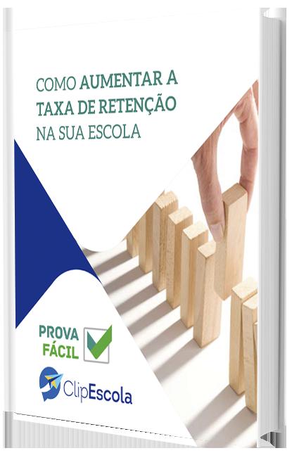 eBook - Como aumentar a taxa de retenção na sua escola