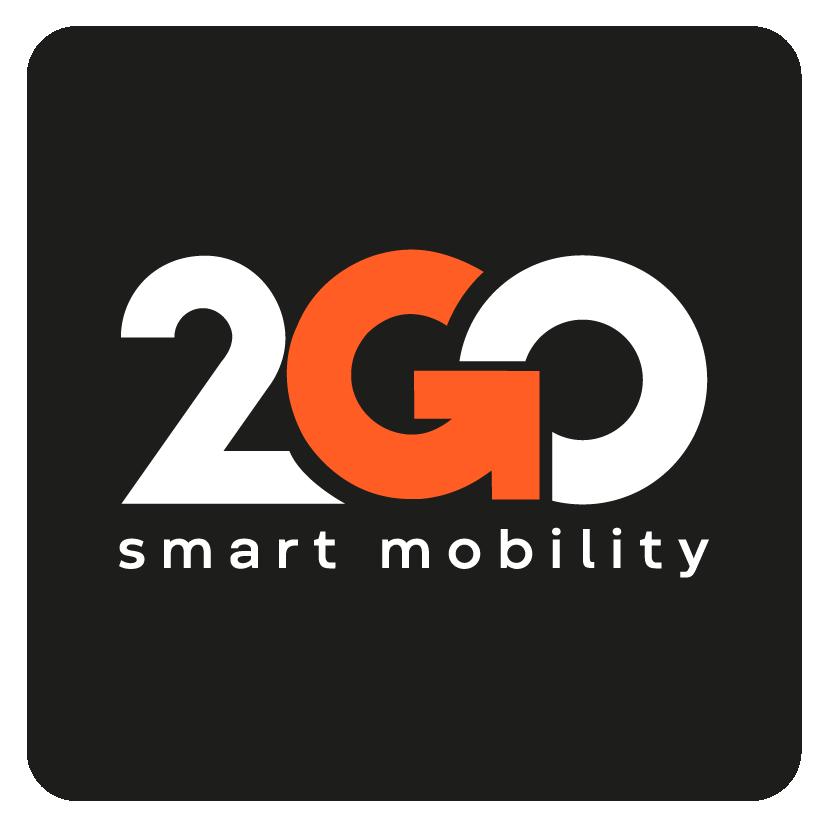 Baixe agora o app 2GO - Viaje com seu grupo