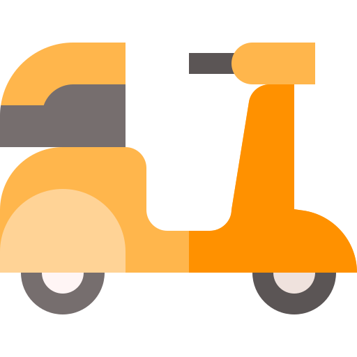 Plataforma para Pet Shop - Configurações de entrega