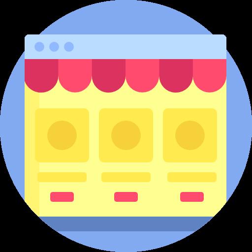 Plataforma para Pet Shop - Gestão de catálogo