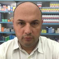 Marcos Cabral, cliente MyPharma