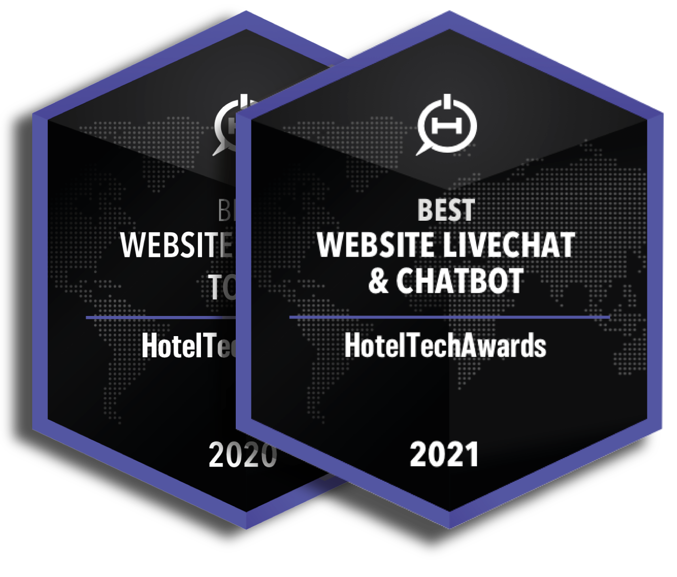 Best Livechat & Chatbot for hotels - HotelTechAwards