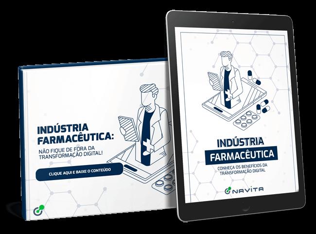 Indústria Farmacêutica - Conheça os benefícios da Transformação Digital