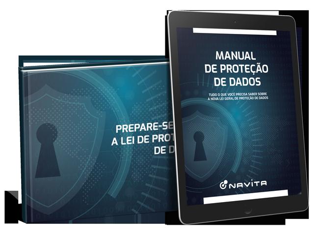 Manual - LGPD