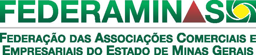 Logo Federaminas