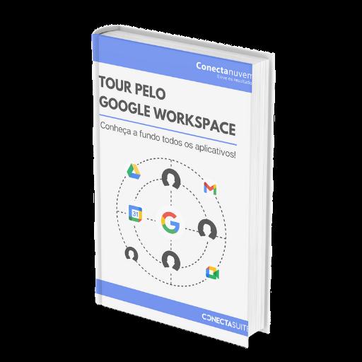 Guia Tour Google Workspace