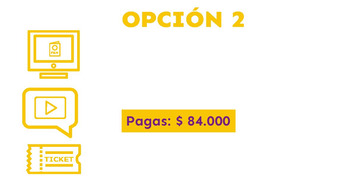 Creative Conference P&M