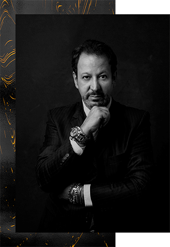 Dr. Amir El Haje