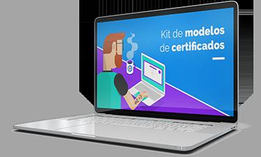 Kit de Modelos de Certificados