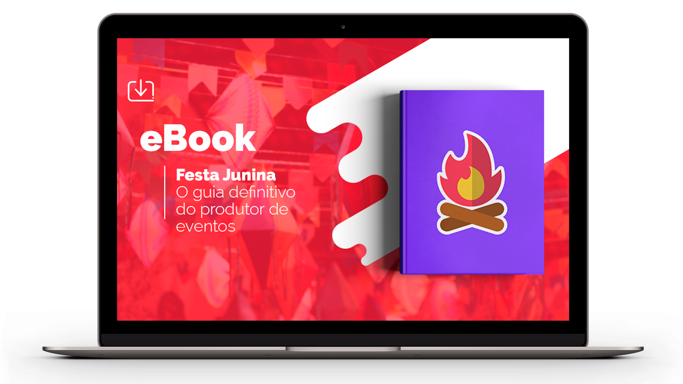 eBook   Guia do Produtor de Eventos - Festa Junina