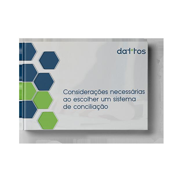 E-book sobre as Considerações necessárias ao escolher um sistema de conciliação