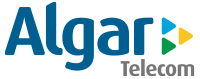 Logo Algar Telecom