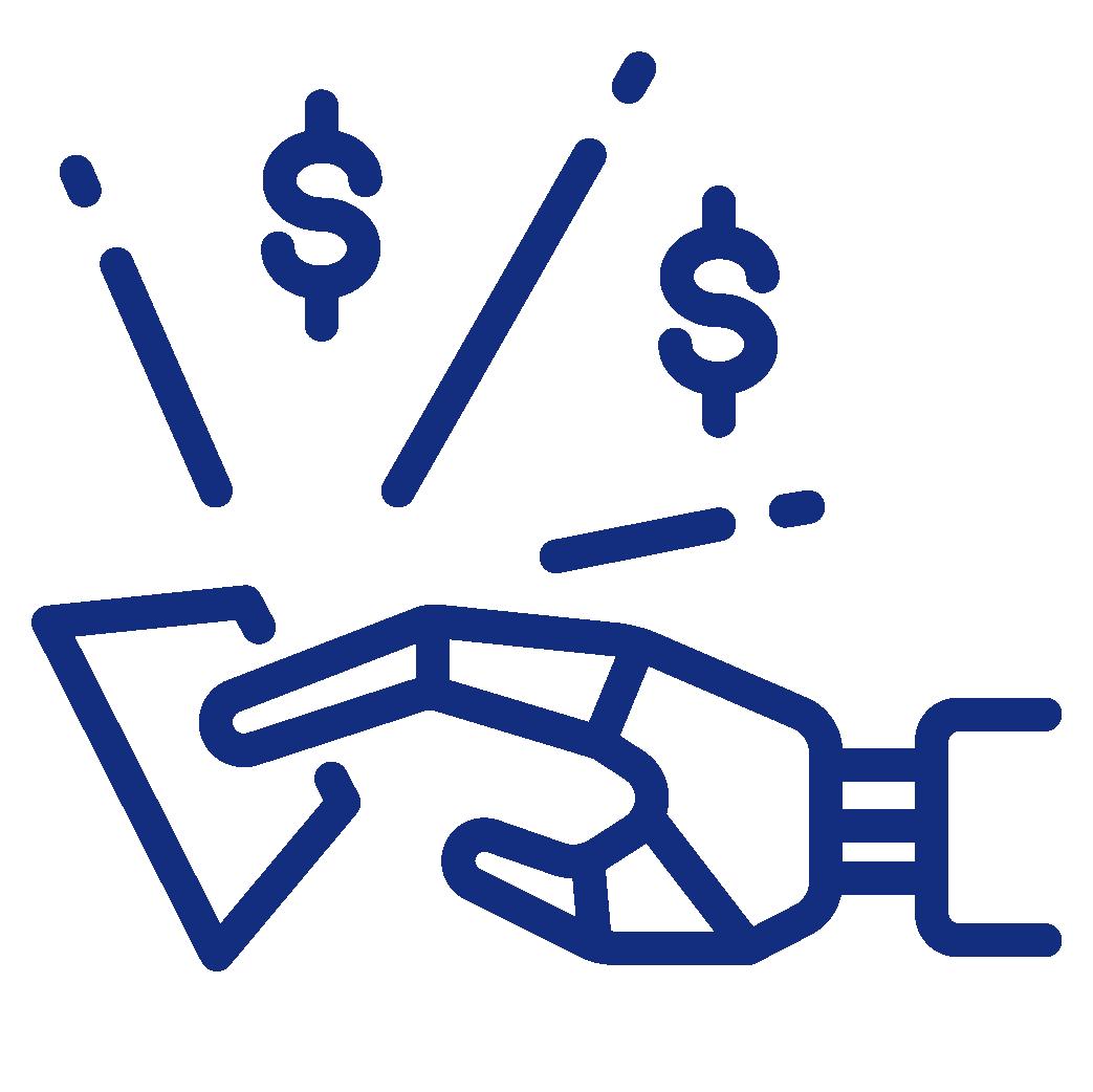 Transações financeiras justas e claras