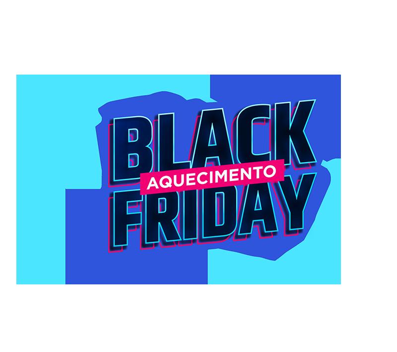 Logo Black Friday