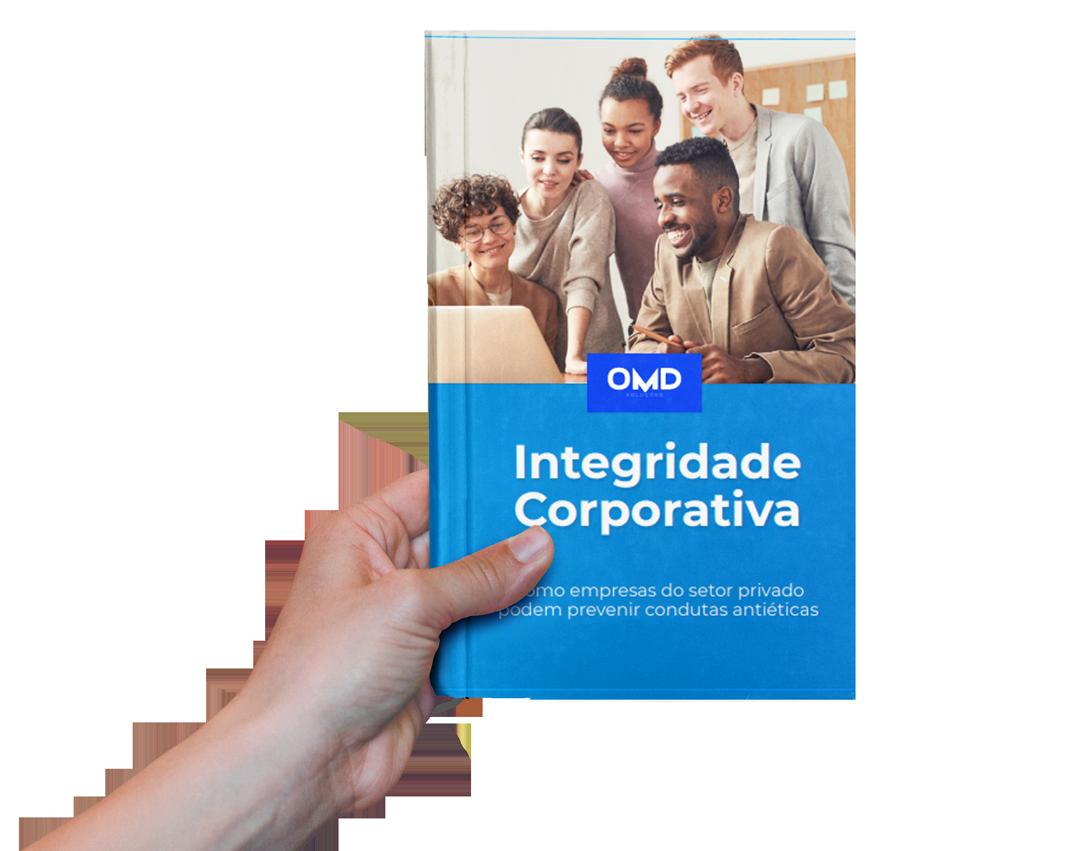 ebook ética e integridade corporativa