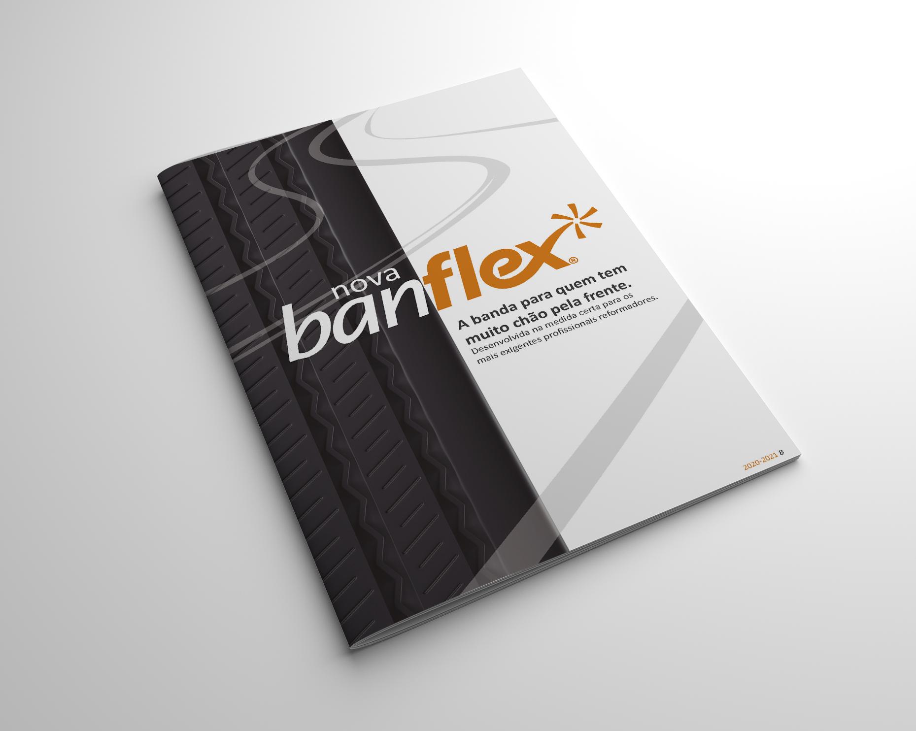 Catálogo Banflex