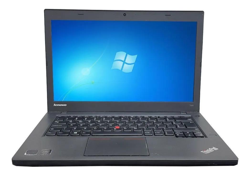 Notebook Dell Latitude 5490/5400