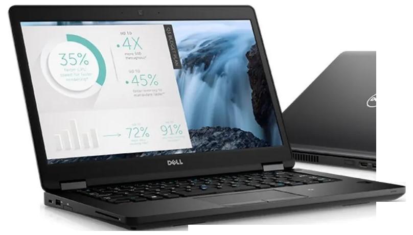 Notebook Dell Latitude 5470