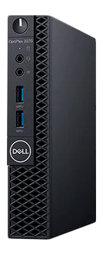 Desktop Dell Optiplex 3070 (MFF)