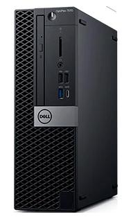 Desktop Dell Optiplex 3070 (SFF)