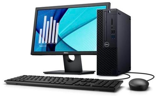 Desktop Dell Optiplex 3060 (SFF)