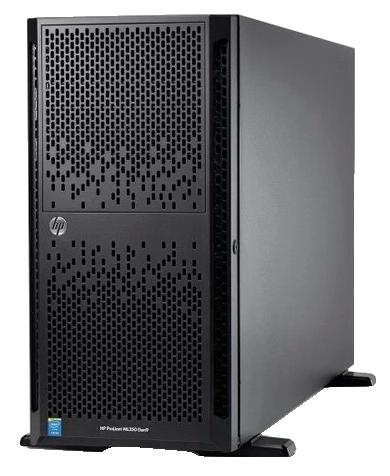 HP ML350P G8 T08