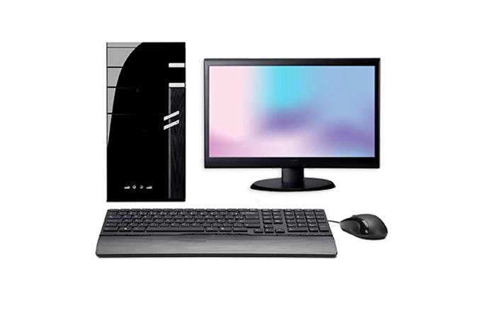 Desktop Integrado (A2Works)