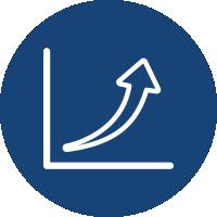 Ícone orientação