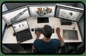Webinars gravados: Visão estratégica manufatura