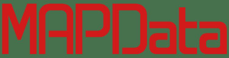 Logo MAPData
