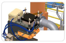 Webinars gravados: Criando projetos com tubulações rígidas e flexíveis com o Autodesk Inventor