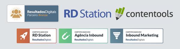 certificados DuoHub e parceiros