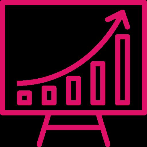 Entrega de resultados eficientes - Guia definitivo de automação de marketing para B2B.