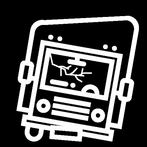 proteção para caminhões
