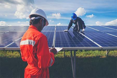 Roupas com Proteção Solar - Solo Corporativo