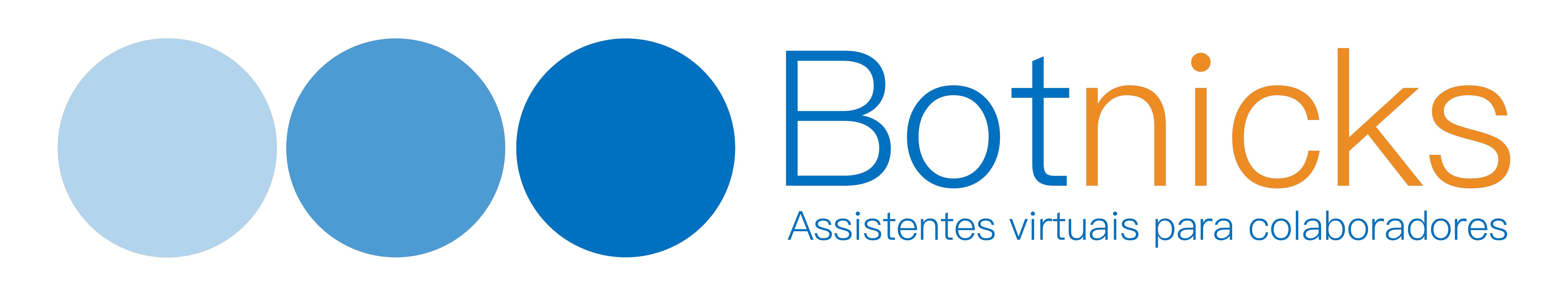 Logo Botnicks | Onboarding digital de colaboradores