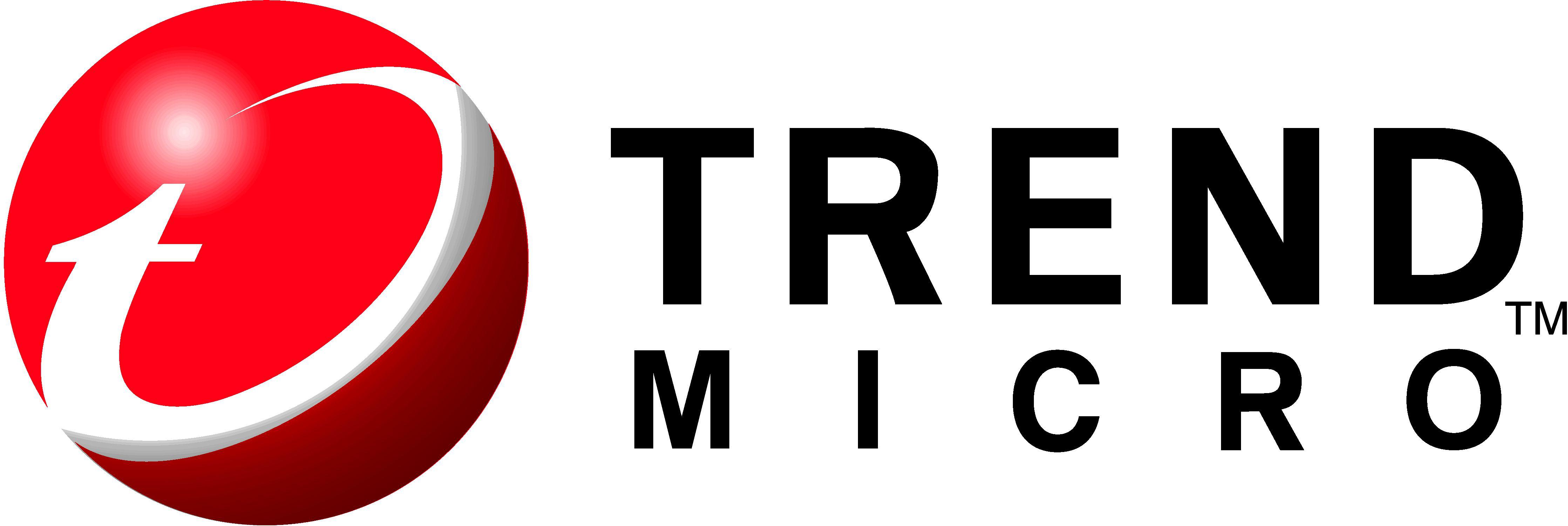Logomarca TrendMicro