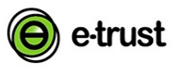 LogoMarca E-Trust