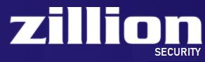 LogoMarca Zillion Backup