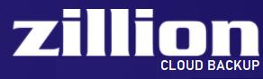 LogoMarca Zillion Security