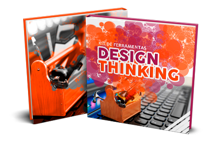 Kit de Ferramentas Design Thiking