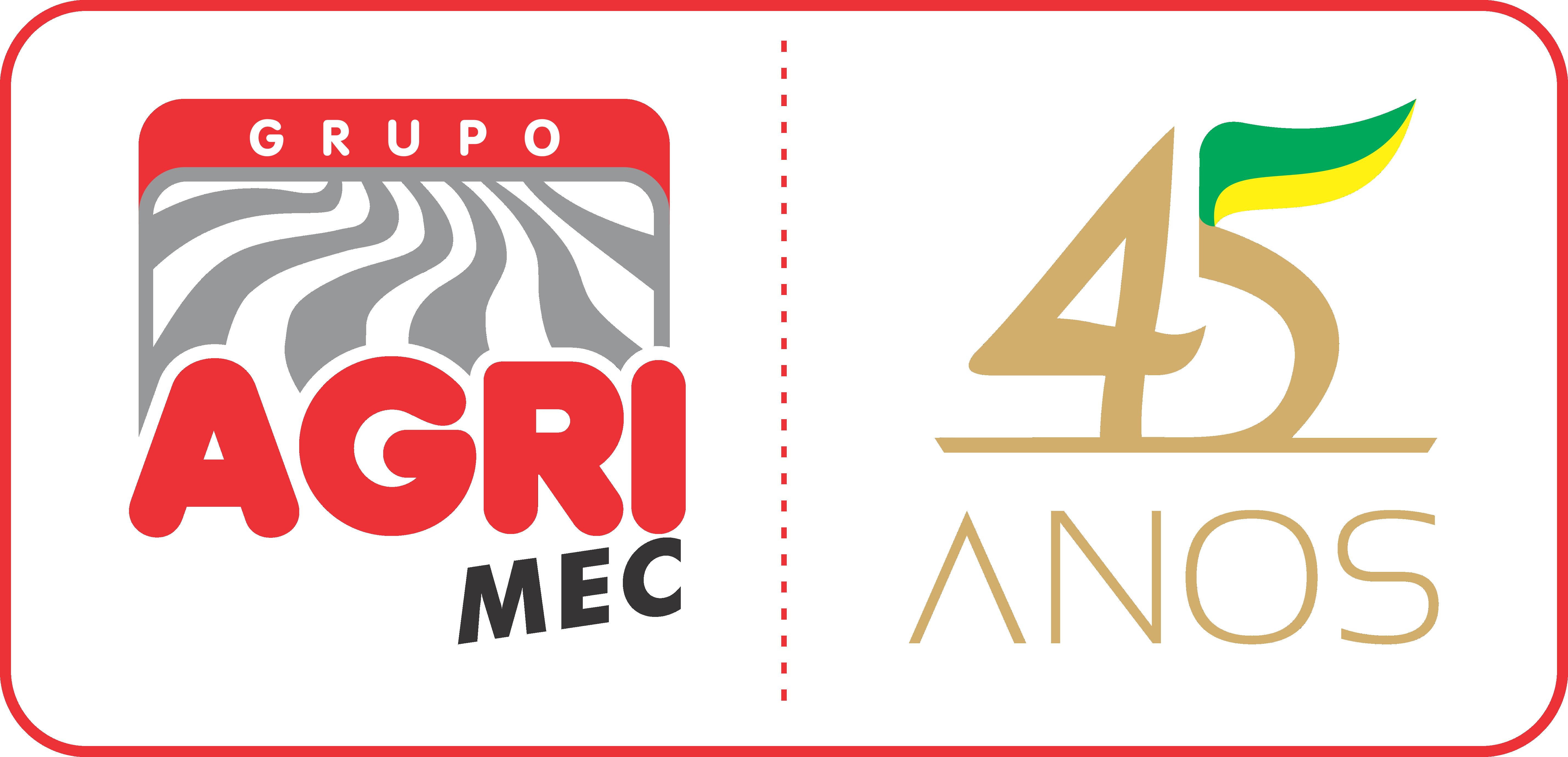 Logo_45anos_Agrimec
