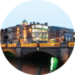 É fácil alugar na Irlanda?