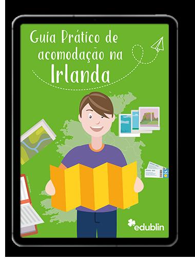 Guia Prático de acomodação na Irlanda