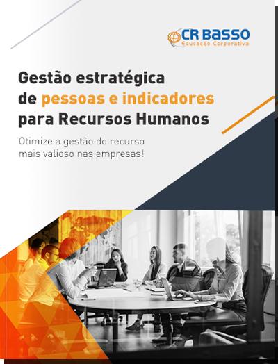 Gestão Estratégica de Pessoas e Indicadores para RH
