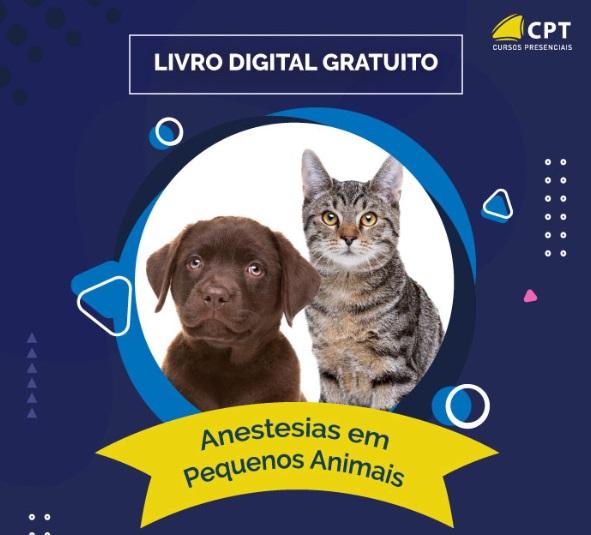 Anestesias em Pequenos Animais