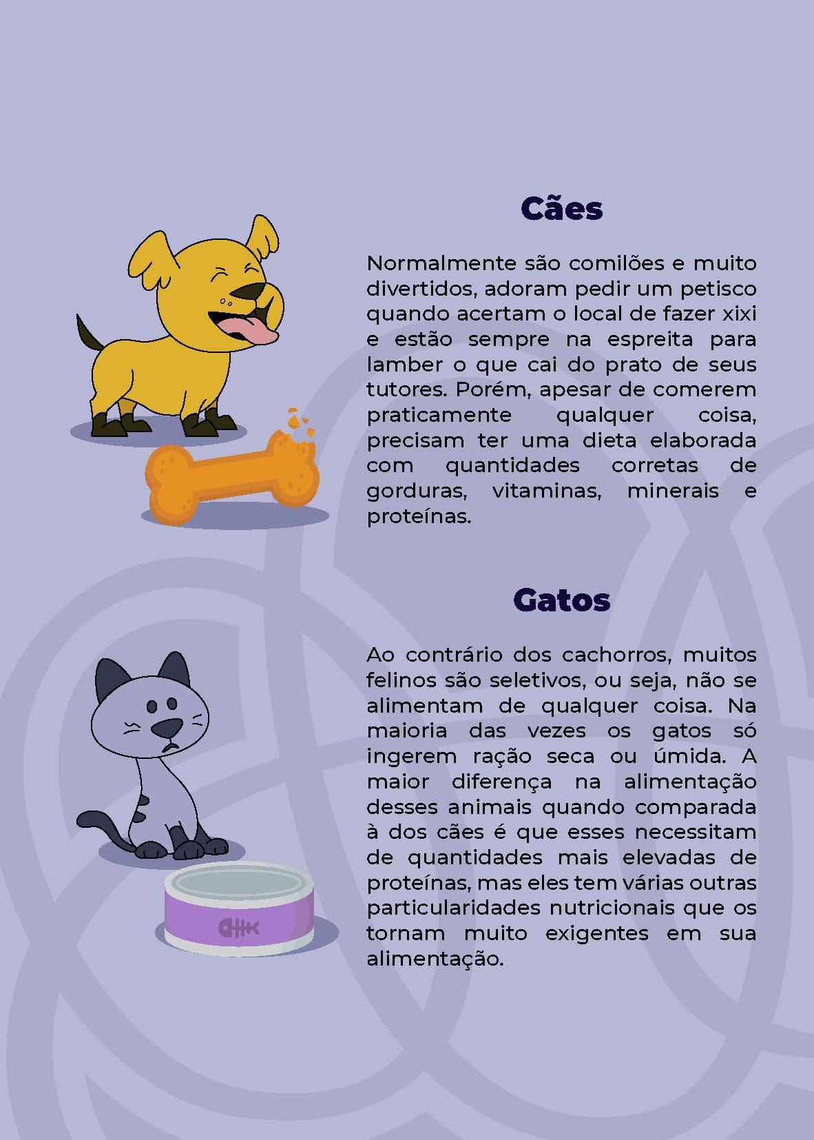 [E-BOOK] 6 DICAS DE CUIDADOS NA ROTINA DE CÃES E GATOS PARA MANTER A BOA SAÚDE NO INVERNO! Baixe grátis nosso ebook com dicas dos nossos especialistas em cães e gatos!