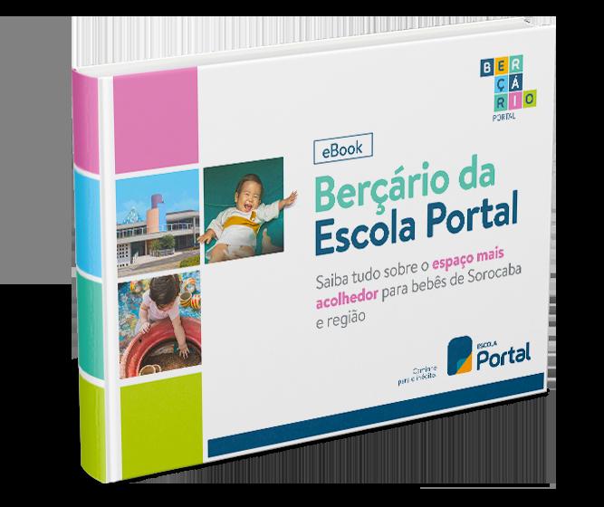 Ebook - Berçário