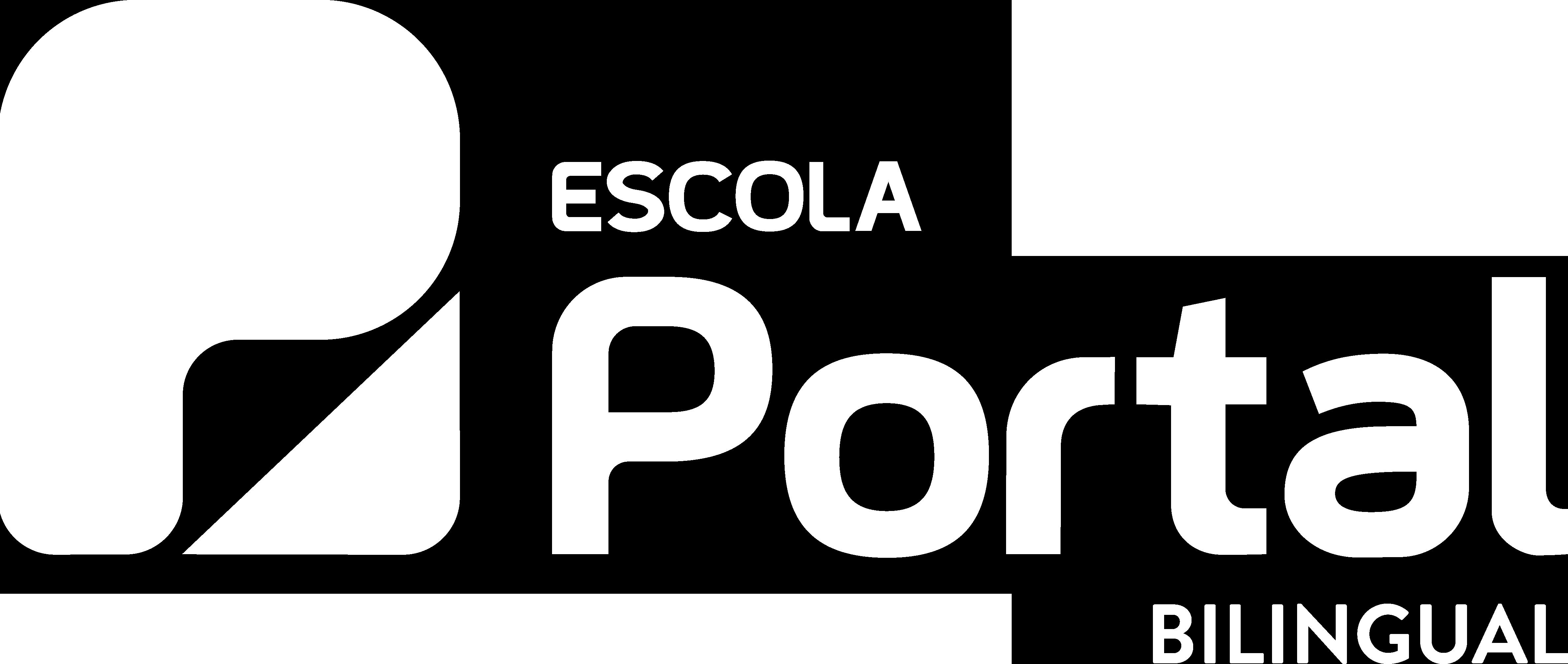 Logo Escola Portal